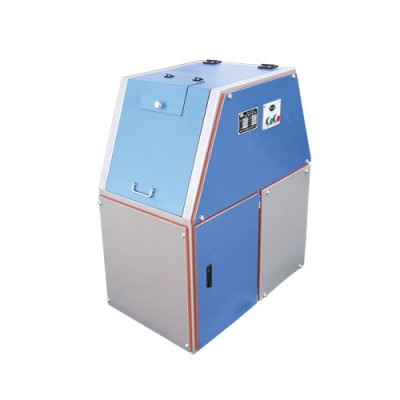KER-EPS150×125焦炭密封颚式破碎缩分机