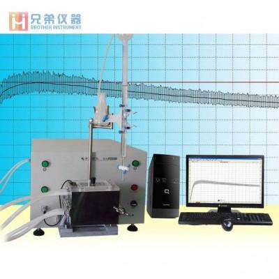 食品粉质仪 面粉厂粉质仪 电子型粉质仪