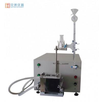 电子粉质仪|面粉粉质仪|食品厂粉质仪