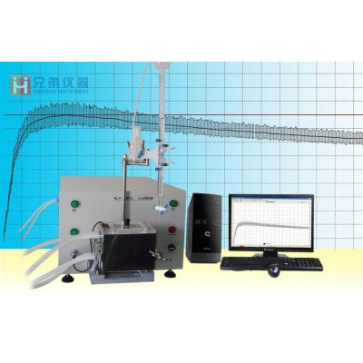 HZF-150小麦品质检测粉质仪