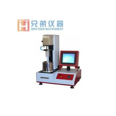 食品厂专用电子粉质仪-面粉进口粉质仪