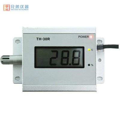 TH-30R温湿度变送器