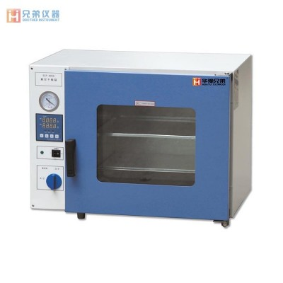DZF-6090LC真空干燥箱