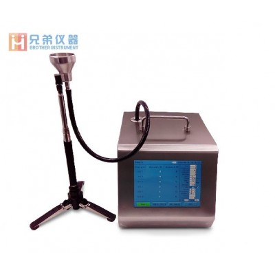 Y09-5100型激光尘埃粒子计数器100L
