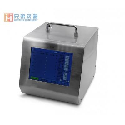 Y09-310LCD型激光尘埃粒子计数