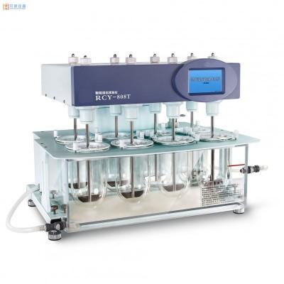 RCY-808T智能溶出试验仪