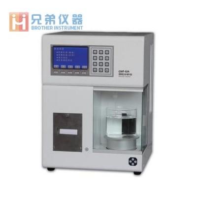 GWF-6JA微粒分析仪/检测仪