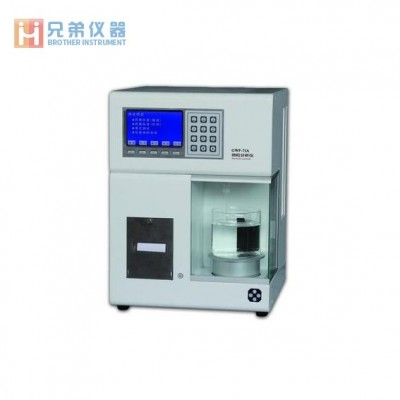 GWF-7JA微粒分析仪/检测仪
