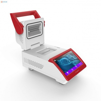 Q160A型 便携式荧光定量PCR仪非洲猪瘟检测设备