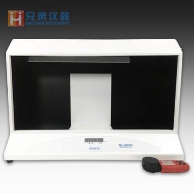 SC-4000A型 澄明度检测仪