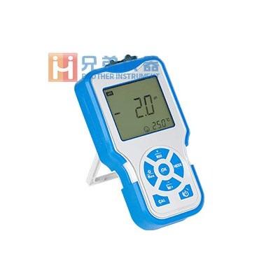 521便携式pH/溶解氧测定仪