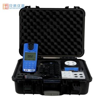 LH-TN2M便携总氮测定仪