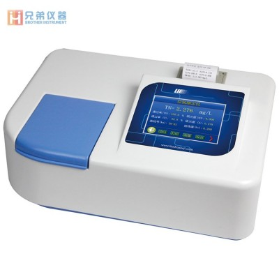 LH-3BN智能型总氮测定仪