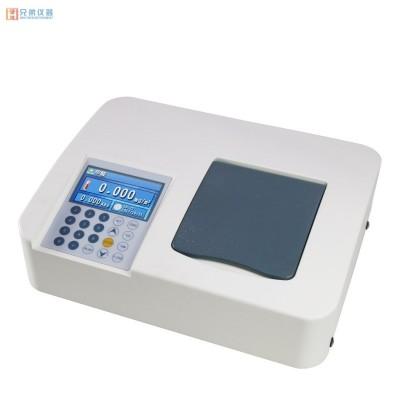 高精度甲醛测定仪