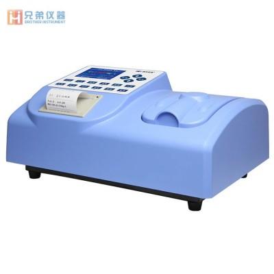 LH-NC3M三氮测定仪