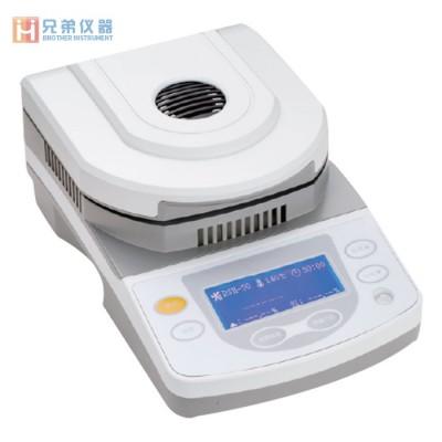 DSH-50A-1卤素水分测定仪