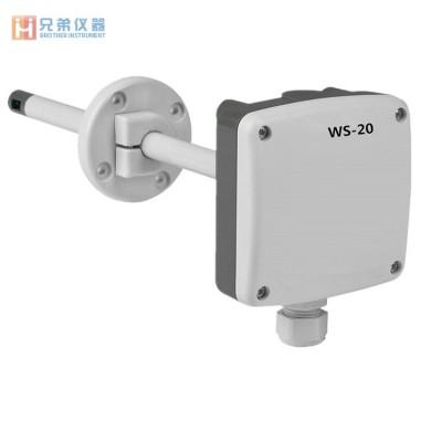 WS-20风速变送器(风速传感器)