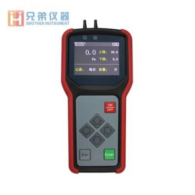 DP-40型数字式压差仪