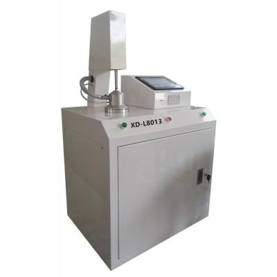 XD-L8013口罩颗粒物过滤效率测试仪