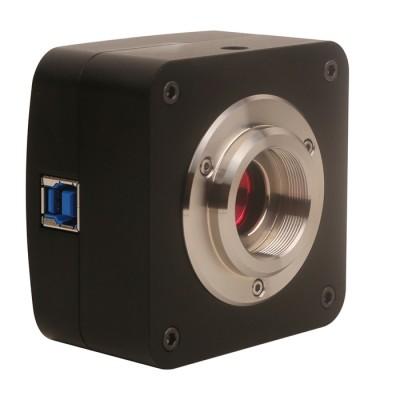 U3ISPM系列C接口USB3.0CMOS显微镜摄像头