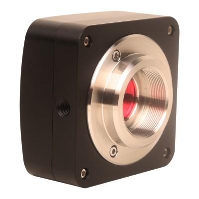 EXCCD系列C接口USB2.0 CCD显微镜摄像头