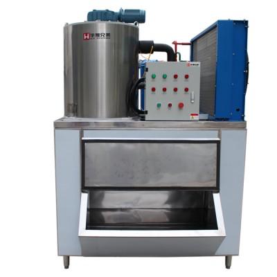 1.5吨自助餐制冰机