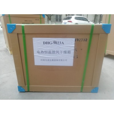 DHG-9203A台式电热鼓风干燥箱