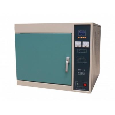 SX2-8-16TP陶瓷纤维箱式电阻炉