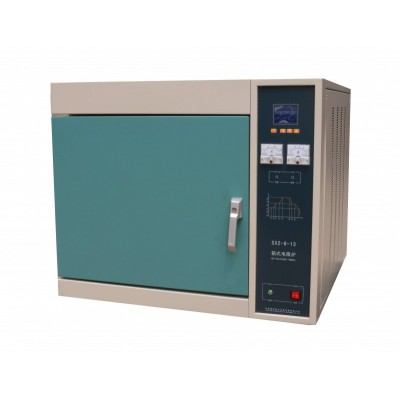 SX2-8-17TP实验室箱式电阻炉