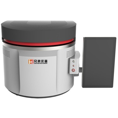 MA2715全自动水分灰分测试仪