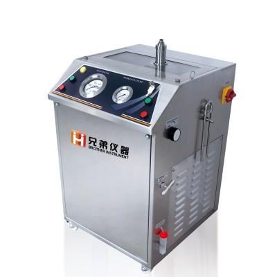 JN-02C低温超高压连续流细胞破碎仪