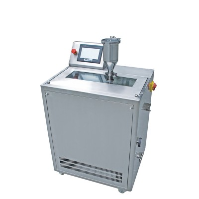 JN-30C低温超高压连续流细胞破碎机
