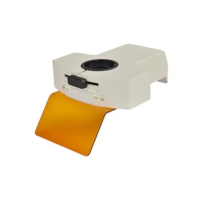 LED荧光垂直照明器