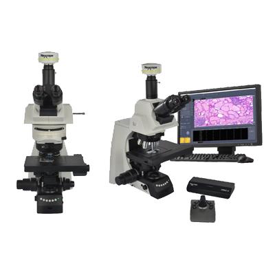 NMC-3显微电动操控平台