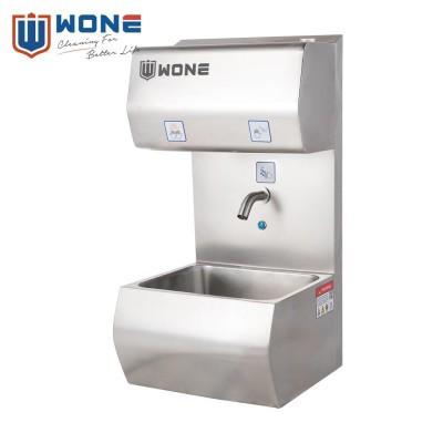 PHW-F2 洗手烘干机