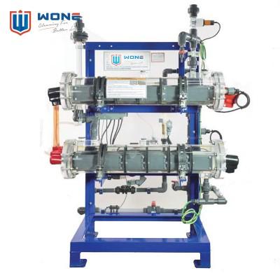 电解次氯酸钠装置