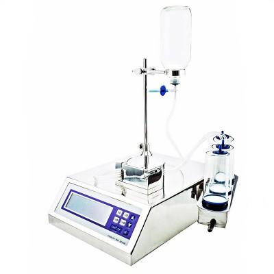 HTY-2000B水针剂无菌检查集菌仪