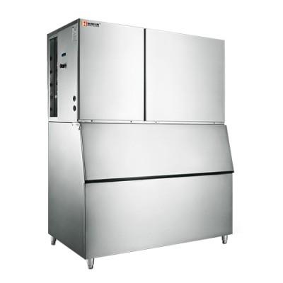 ICE-1000-400雪花制冰机