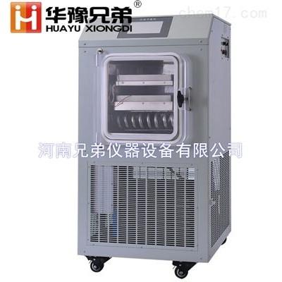 LGJ-10FD冷冻干燥机